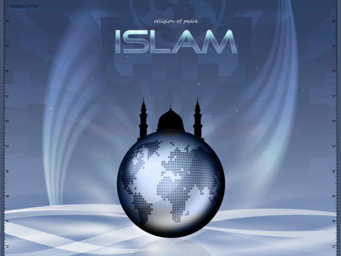 islam is a peace Religion